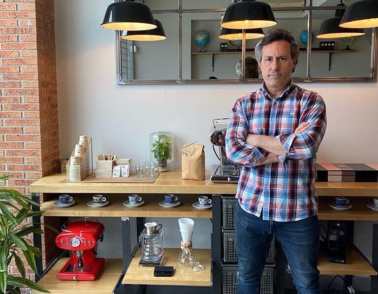 Verdadero Café es noticia en Telexornal Serán TVG